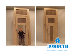 Новый подход к дизайну дверей: полезный или нет?