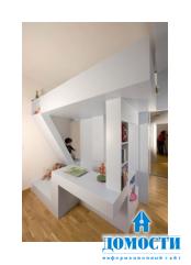 Личное пространство в доме