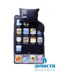 Сон в стиле iPod