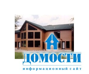 Заботиться о деревянном доме - просто