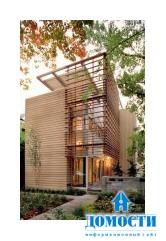 Дизайн городского дома: как воплотить свою мечту на узком участке