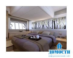 Идеи для современной спальни