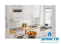 Продуманный дизайн небольшой квартиры