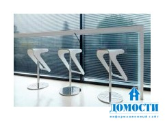 Барные стулья Woody для дома и публичных заведений