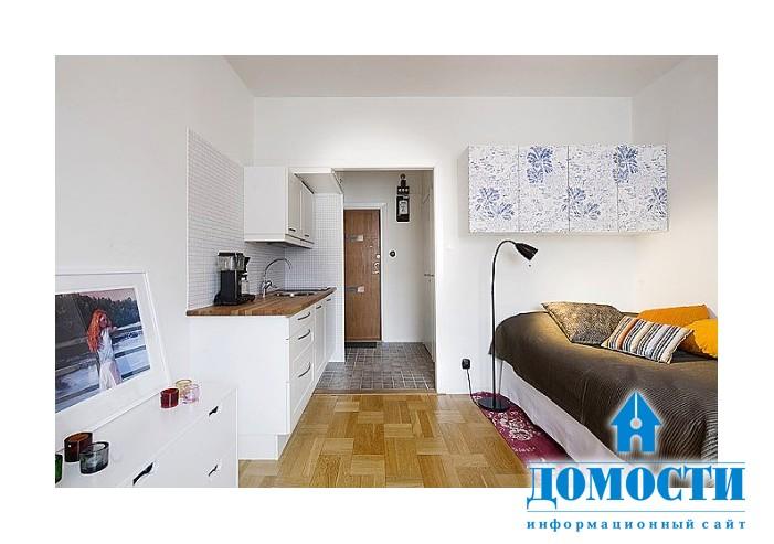 Планировка маленьких комнат фото