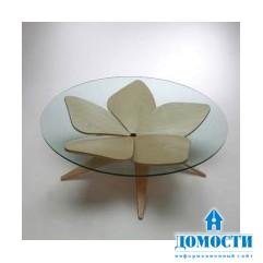 Цветочная мебель