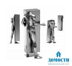 «Человеческая» мебель