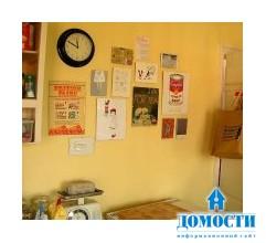 Позитивные нотки в интерьер квартир