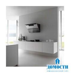 Воздушный дизайн кухни