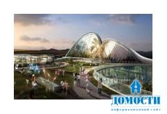 Экологичность в действии: Проект «Экориум» в Южной Корее