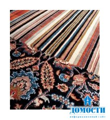 Оригинальный дизайн ковров