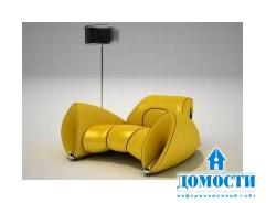 Роскошное кресло