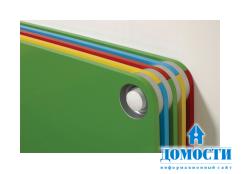 Разноцветные радиаторы для детских комнат
