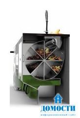 Кухня будущего – «Экокухня»