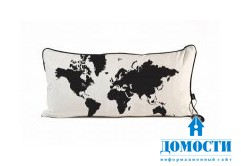Модные подушки для модных спален