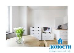 Оптимальный дизайн небольшой квартиры