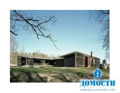 Дом в стиле ранчо с видами на океан