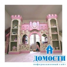 Дворцовые кровати