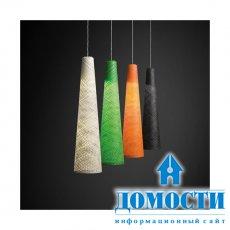 Ветряные лампы