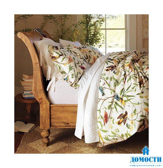 постельное белье из сатина соттон дрим
