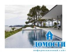 Бассейны для современных домов