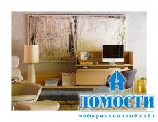 Функциональная корпусная мебель