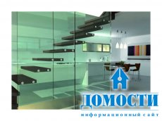 Современные модели лестниц
