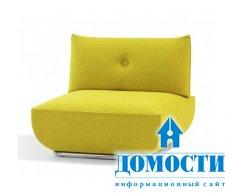 Подушечная мебель