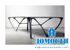 Привлекательные столы для модного интерьера