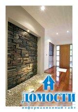 Каменные стены в Вашем доме