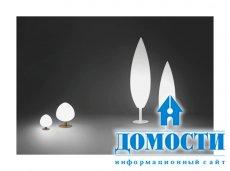 Дизайн уличного освещения