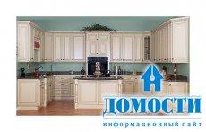Как покрасить кухонные шкафы