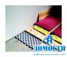 Выбор коврового покрытия: что нужно знать перед покупкой