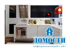 Стильный дизайн двухкомнатной квартиры