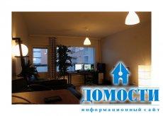 Что можно разместить в квартире площадью 41 м2?