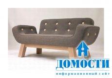 Натуральная мебель – комфортная и благородная