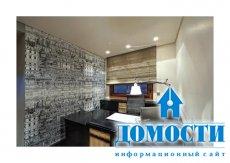 Современный дизайн большой квартиры