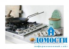 Современные кухни со старинным декором
