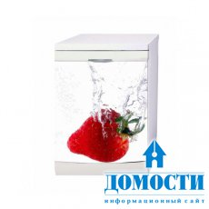 Наклейки на холодильник и посудомоечную машину