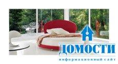 Великолепные круглые кровати