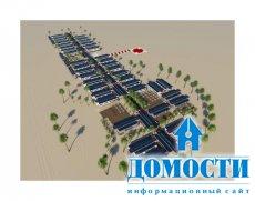 Проект мобильного госпиталя