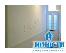 Украшения для стен и потолка