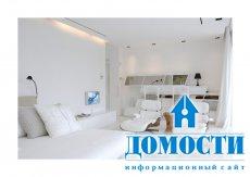 Современный дом для отдыха на морском побережье