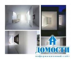 Ультраминималистический дом