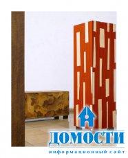 Модное деревянное покрытие для мебели из фанеры