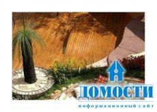 Окольцованный сад