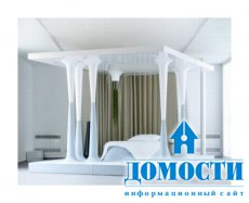 Кровать от бессонницы