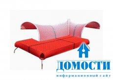 Дикая мебель