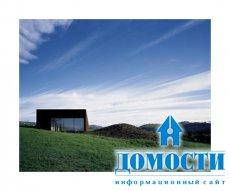 Экологичный сборный дом