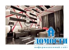 Музыкальный дизайн отеля